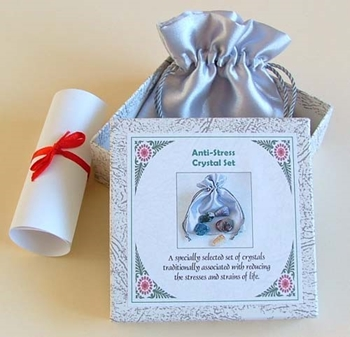 Picture of Anti Stress - Crystal Set