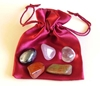 Picture of Health and Well Being - Crystal Set
