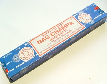 Picture of Nag Champa Incense Sticks