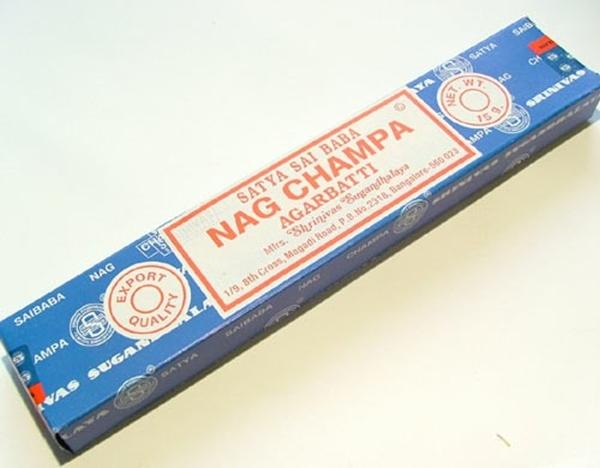 Picture of Nag Champa Incense Sticks