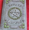 Picture of Book of Shadows - Ivy