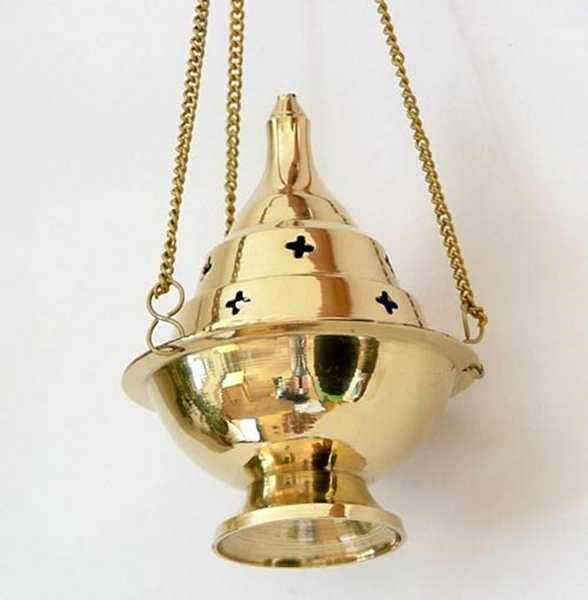 Picture of Censer 9cm (Brass)