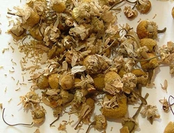 Picture of Chamomile - Whole (25g) - Magical Herb