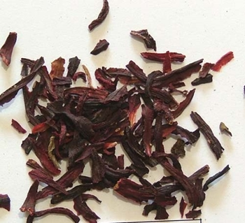 Picture of Hibiscus Flower (25g) - Magical Herb