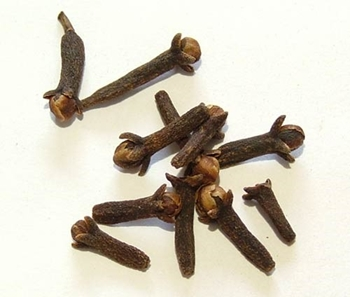 Picture of Cloves (Whole) 25g - Magical Herb