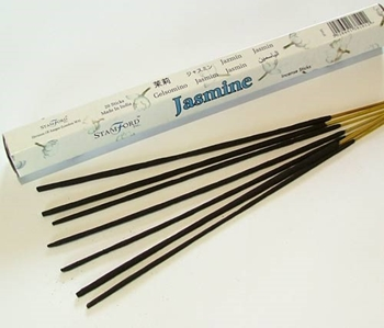 Picture of Jasmine Incense Sticks