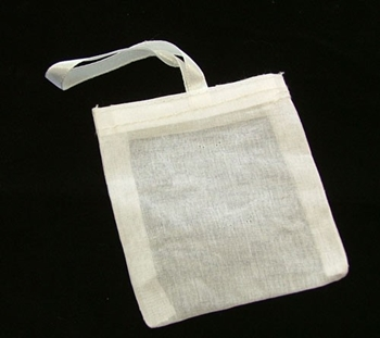 Picture of Sachets - White