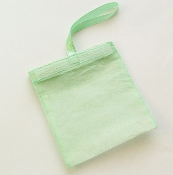 Picture of Sachet - Green (Large)