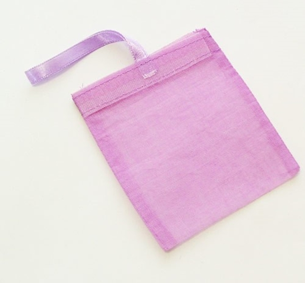 Picture of Sachet- Purple