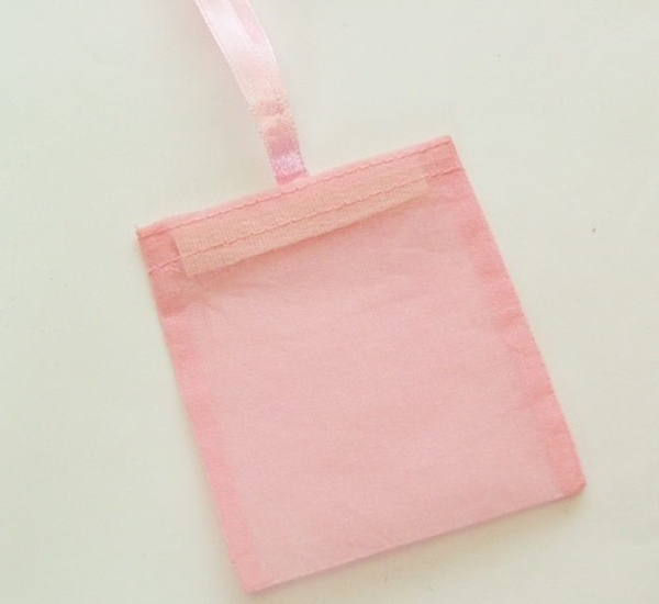 Picture of Sachet - Pink (Large)