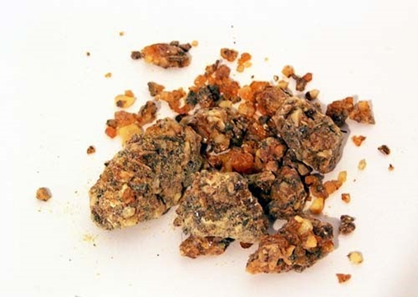 Picture of Benzoin Resin - (50g)