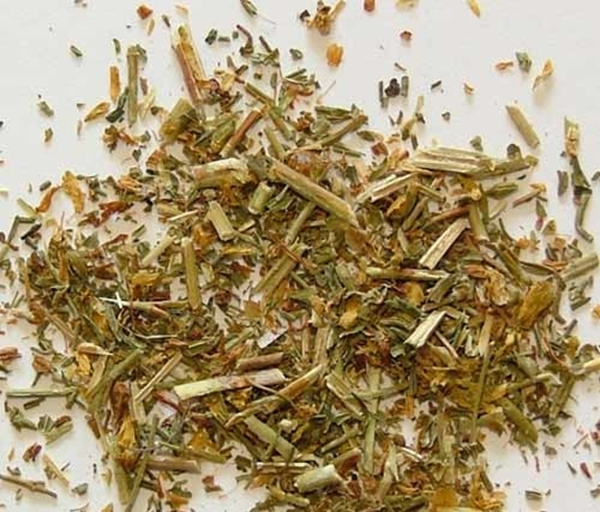 Picture of St John's Wort (25g) - Magical Herb