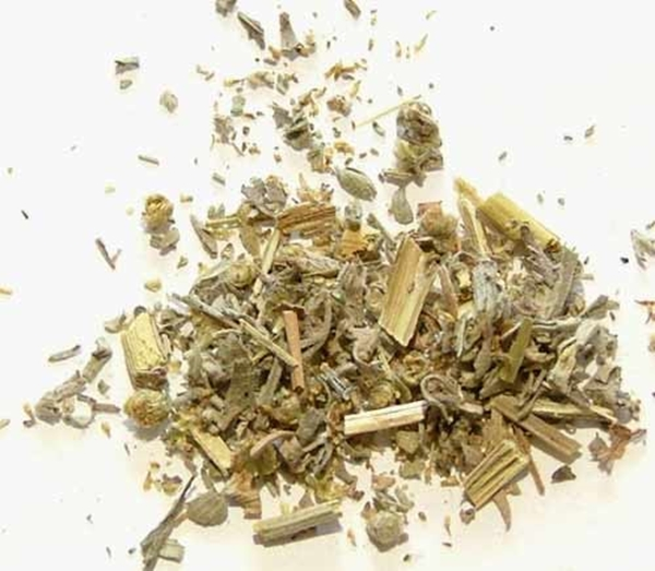 Picture of Wormwood (25g) - Magical Herb