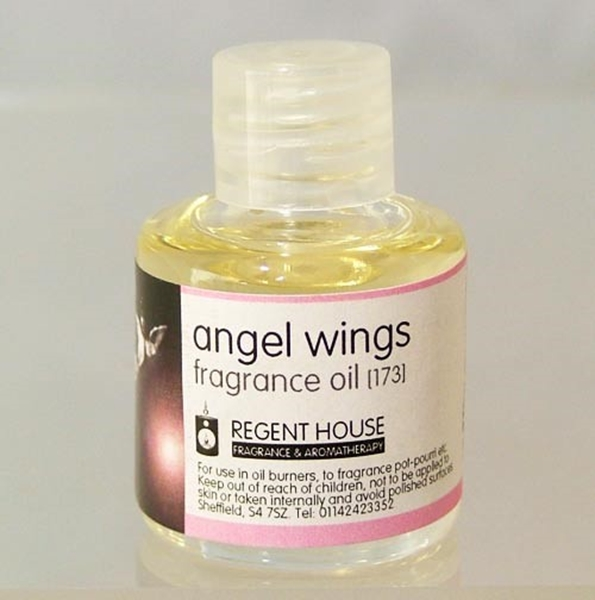 Picture of Angel Wings - Fragrance Oil (Superior)