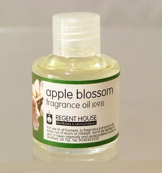 Picture of Apple Blossom - Fragrance Oil (Superior)