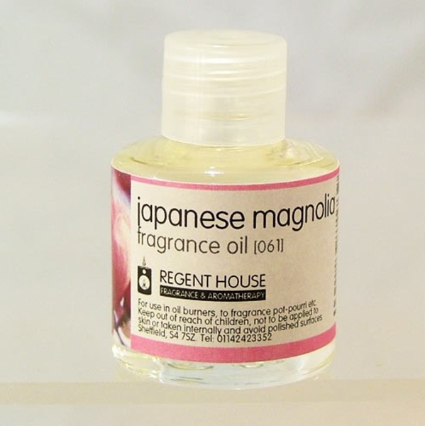 Picture of Japanese Magnolia - Fragrance Oil (Superior)