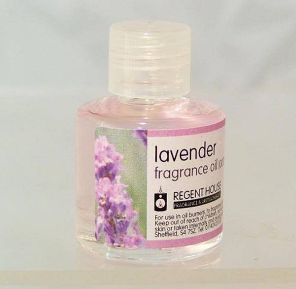 Picture of Lavender - Fragrance Oil (Superior)