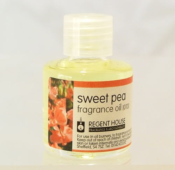 Picture of Sweet Pea - Fragrance Oil (Superior)
