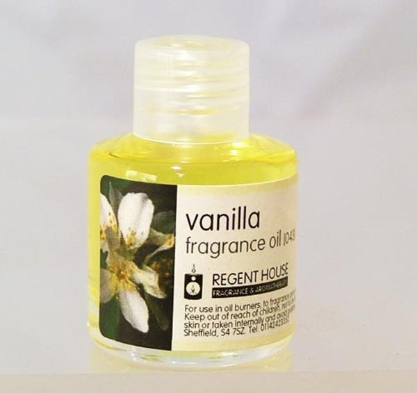 Picture of Vanilla - Fragrance Oil (Superior)