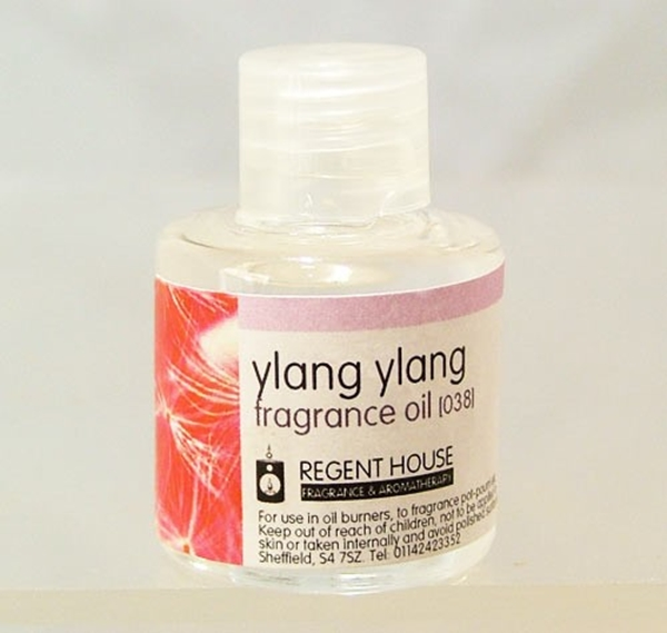 Picture of Ylang Ylang - Fragrance Oil (Superior)