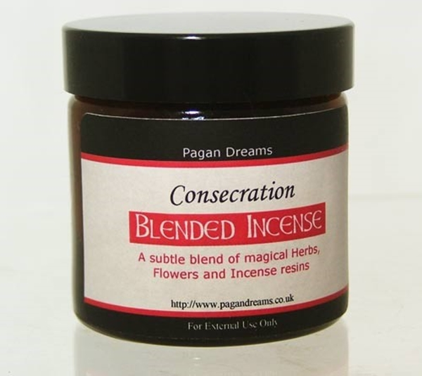 Picture of Consecration Incense (60ml)