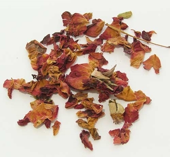 Picture of Rose Petals (25g) - Magical Herb