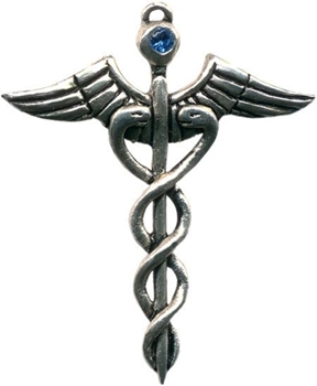 Picture of Caduceus - Healing