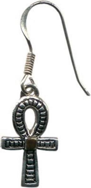 Picture of Ankh Earrings