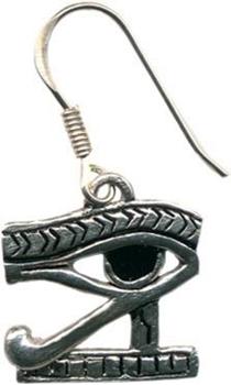Picture of Eye of Horus Earrings