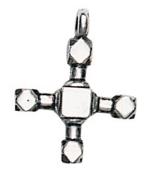 Picture of Scanda Cross - Love and Harmony