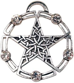 Picture of Celtic Pentagram
