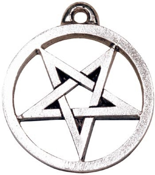 Picture of Inverted Pentagram