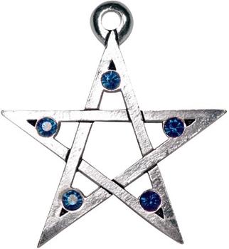 Picture of Open Pentagram