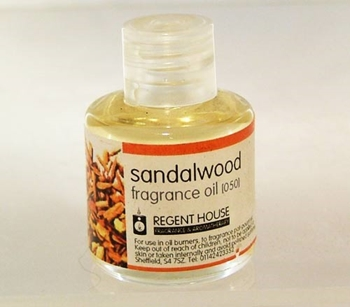 Picture of Sandalwood - Fragrance Oil (Superior)