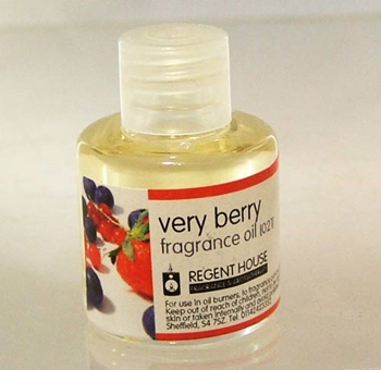 Picture of Very Berry - Fragrance Oil (Superior)