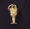 Picture of Chalice - CharmPendant (Sterling Silver)
