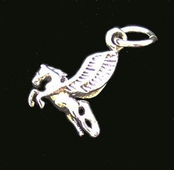 Picture of Pegasus Charm (Sterling Silver)