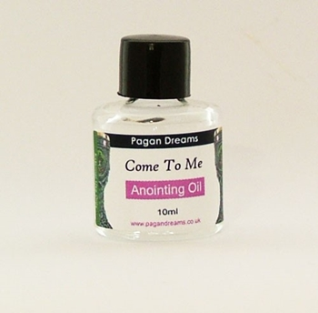 Picture of Come to Me - Anointing Oil