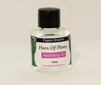 Picture of Horn of Plenty Anointing Oil