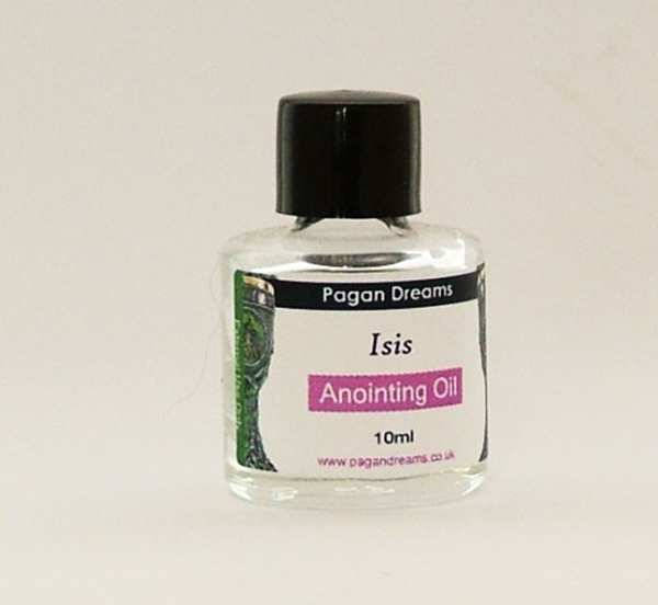 Picture of Isis Anointing Oil