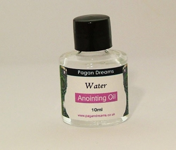Picture of Water - Elemental Anointing Oil
