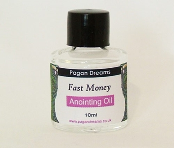 Picture of Fast Money - Anointing Oil