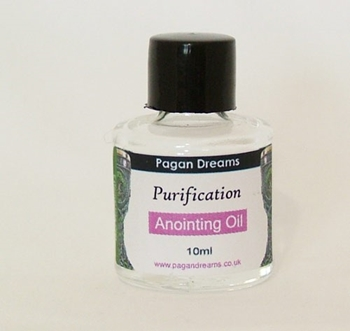 Picture of Purification - Anointing Oil