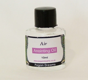 Picture of Air - Elemental Anointing Oil