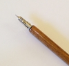 Picture of Dip Pen - Natural Wood
