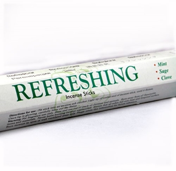 Picture of Refreshing Aromatherapy Incense Sticks