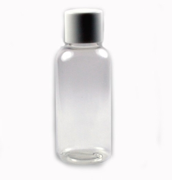 Picture of Bottle (Plastic) 25ml