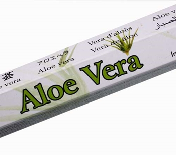 Picture of Aloe Vera Incense Sticks