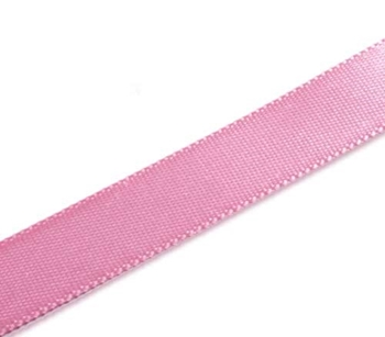 Picture of Ribbon - Pink Satin (15mm) - Per Meter