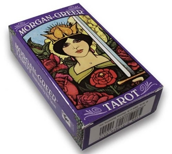 Picture of Morgan Greer Tarot